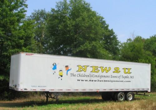 G-Semi-trailer